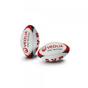 Mini Rugby Rubber 21 cm