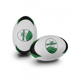 Ballon Rugby Rubber Officiel